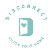 Disconnect Home
